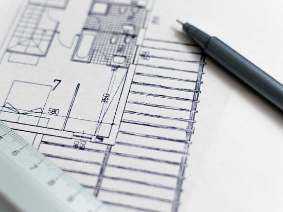 Микрорайон со школой и детсадом планируют построить за «Сити-центром» в Барнауле