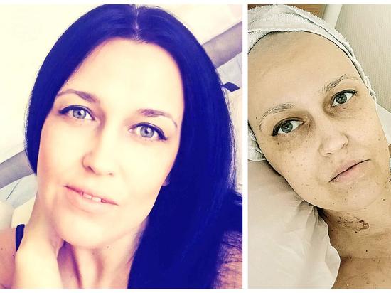 Жительнице Волгограда нужна помощь для борьбы с онкологией