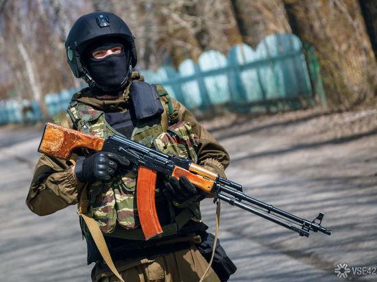 Бесхозные вещи стали причиной эвакуации посетителей банка в Новокузнецке