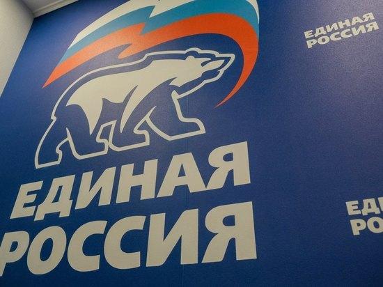 Делегатов XX Съезда «Единой России» выберут в Волгограде