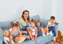 Жителям Серпухова рассказали о ежемесячных выплатах на детей