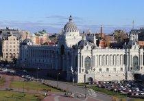 Из трех регионов России в Татарстане будут учиться министры
