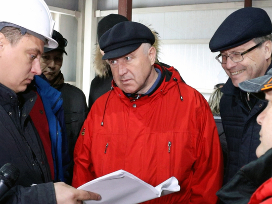 В Северобайкальском районе Бурятии актуален вопрос модернизации котельных в населенных пунктах
