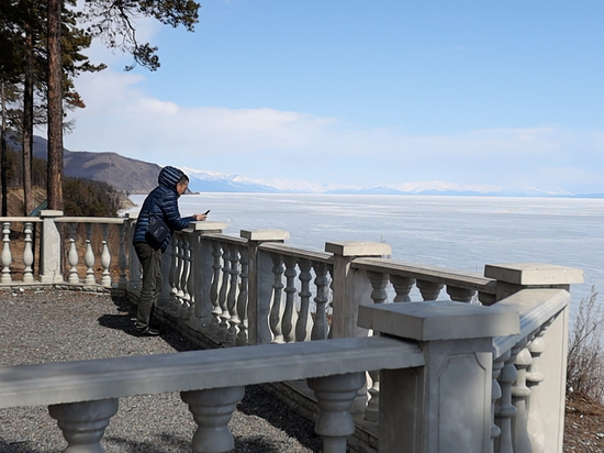 В Бурятии появится парк на берегу Байкала