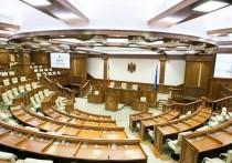 В парламент Молдовы проходят только три партии