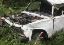 Водитель без прав в Кабардино-Балкарии врезался в дерево и погиб