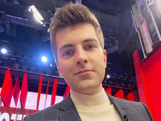 Telegram-канал Mash сообщил о госпитализации ведущего шоу «Пусть говорят» Дмитрия Борисова из-за коронавируса