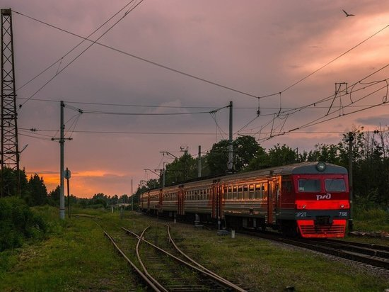 Жители Серпухова узнали об изменении расписания движения электропоездов
