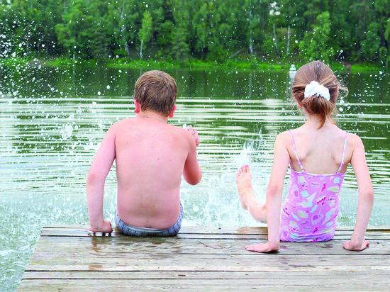 Специалисты рассказали об опасностях, подстерегающих детей во дворах, на дорогах и на природе