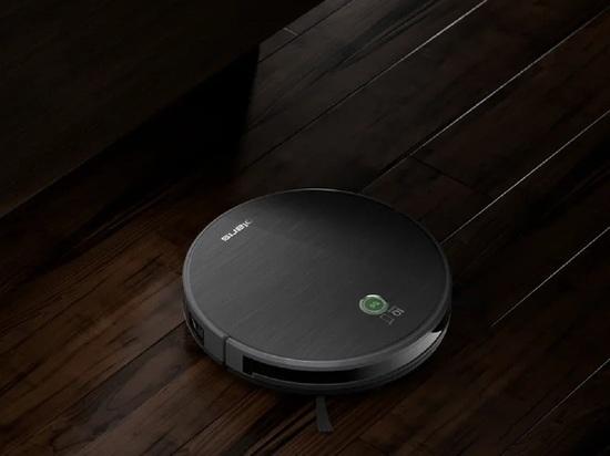Пять причин купить робот-пылесос с Wi-Fi управлением