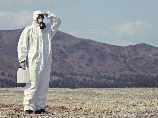 Под Петербургом ввели режим повышенной готовности из-за радиации