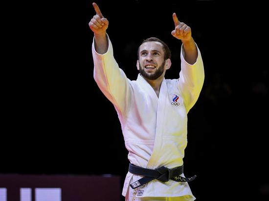 Дзюдоист Шамилов дебютировал на чемпионате мира бронзой: поздравил Карелин