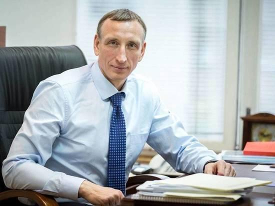 Александр Козловский поздравил соцработников с профессиональным праздником