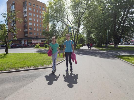 Грозы и жару прогнозируют в Псковской области 9 июня