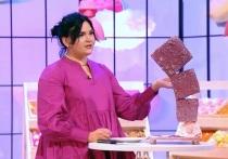 Жительница Сочи может выиграть миллион рублей за испечённый торт