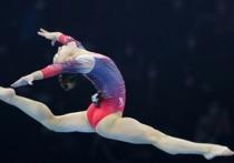Травников принял участие в открытии кубка России по спортивной гимнастике