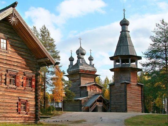 В это воскресенье количество гостей архитектурно-ландшафтного музейного комплекса под Архангельском перевалило за шесть миллионов.