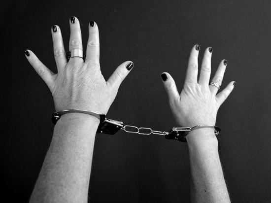 Ревнивой жительнице Горловки грозит 10 лет лишения свободы