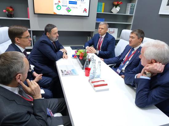 Пермский край и Группа компаний «КОРТРОС» будут сотрудничать при реализации комплексных проектов жилищного строительства на территории региона