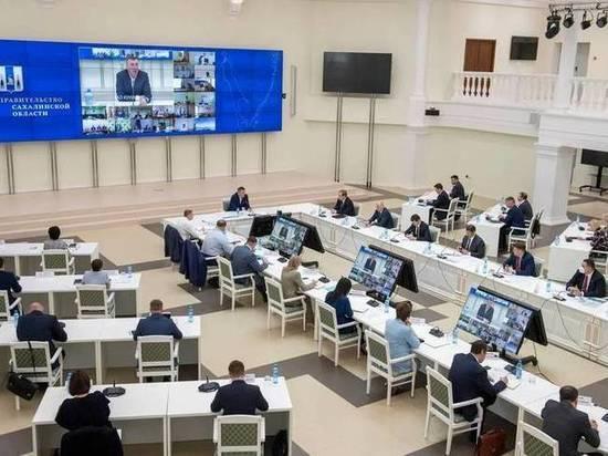 Газификацию Сахалинской области рискуют задержать в 5 муниципалитетах