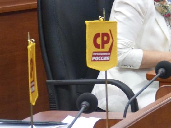 Все смешалось в региональном отделении «справороссов»: на выборы с Изюмовым вряд ли пойдут Петеляева и Степанов