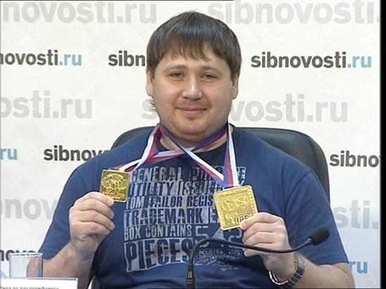 Взятки дорогими машинами: экс-директор «Татышев-парка» в Красноярске получил Mercedes-Benz за 1,5 млн рублей