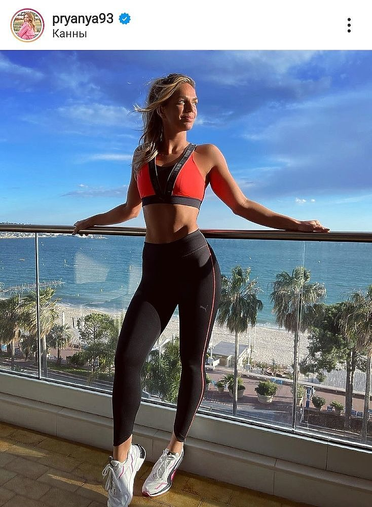 Юлия Ефимова продолжает побеждать перед Олимпиадой: фото пловчихи
