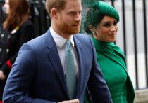 Гарри и Меган отказались посетить день рождения Елизаветы II