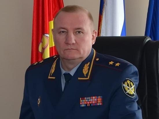 Начальником ГУФСИН по Нижегородской области назначен Виктор Брант