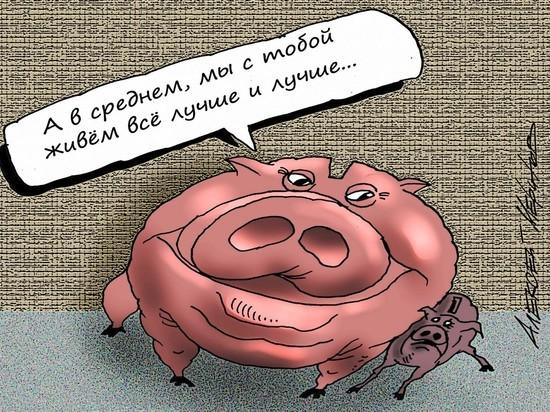 Судебное решение против свинокомплекса Павел Сумароков связал с «предвыборным давлением»
