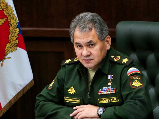 Шойгу проверил главную базу Каспийской флотилии