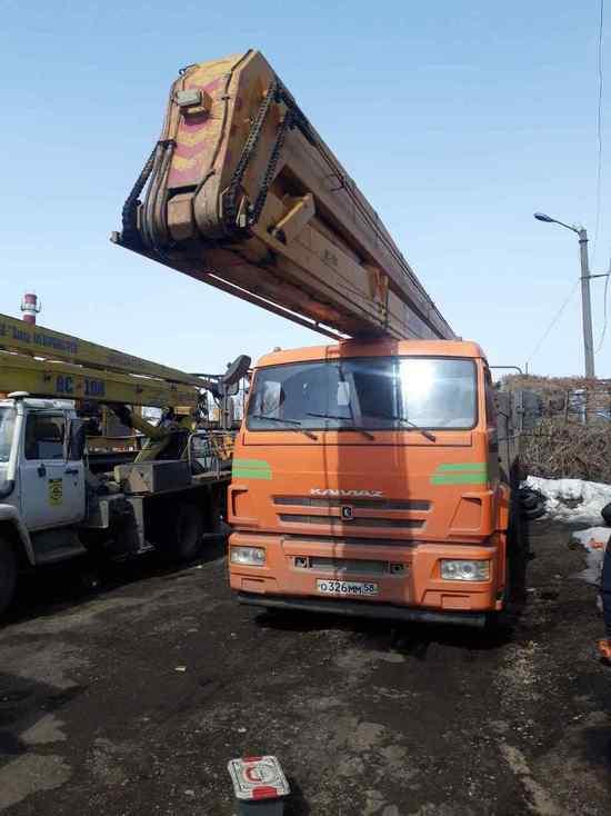 «Ростелеком» запустил новый продукт - «Мониторинг транспорта»