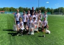 Юные футболисты из Петрозаводска привезли бронзу с межрегионального фестиваля
