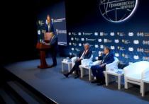 На «Примаковских чтениях» заговорили о льде накануне саммита Путин – Байден