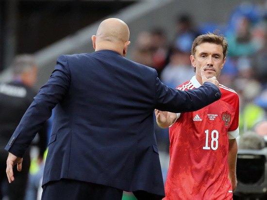 Роналду обогнал Жиркова: УЕФА назвал самых опытных на Евро-2020