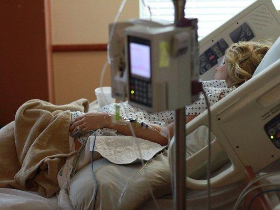 Из 1420 ковидных пациентов в Башкирии 181 лечатся в больницах