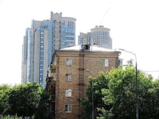 Сегодня станут известны победители международного архитектурного конкурса, работавшие над «лицом» районов Москвы