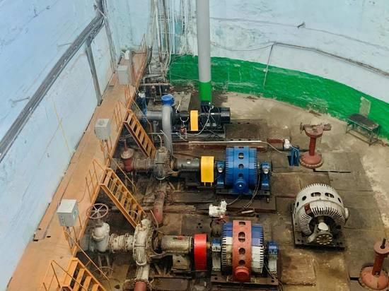 Самая крупная канализационная станция Улан-Удэ перешла на «дистант»