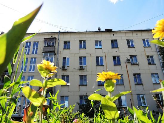 На востоке Москвы их планируется огородить типовыми заборчиками
