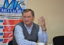Александр Муравский об истерии по поводу диаспоры