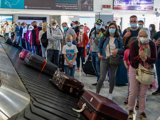 Но для путешествий по ЕС собираются вводить «ковидные паспорта»