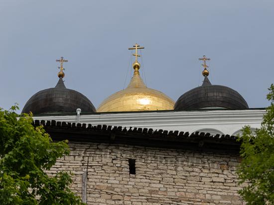 Ресторан с видом на Кремль может появиться на крыше псковской филармонии