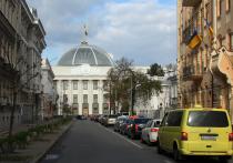 Апелляционный админсуд Киева запретил властям города устраивать торжества по поводу памятных дат, связанных с лицами, причастными к Холокосту и сотрудничавшими с нацистами