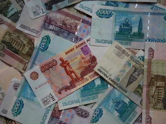 Астраханцы пойдут под суд за незаконный оборот фальшивых купюр