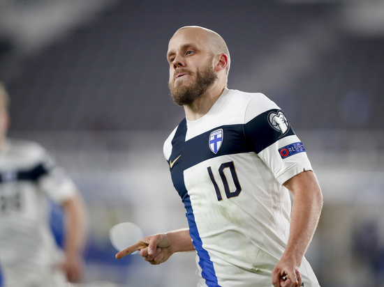 Показываем состав сборной Финляндии на чемпионат Европы-2020.