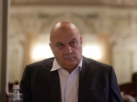 Бизнесмену Ебралидзе придется выплатить банку 5,5 млрд рублей