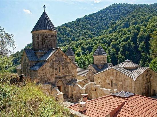 «Бог отвернулся от Армении»: Пашинян назвал причины поражения в Карабахе