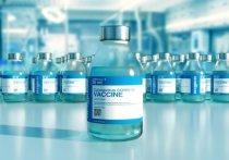 Германия: Комбинация вакцин лучше защищает от коронавируса