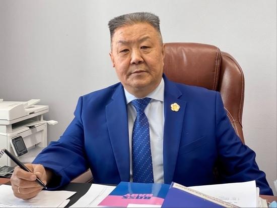 В Туве назначен исполняющий обязанности министра культуры республики