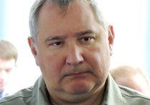 """Генеральный директор """"Роскосмоса"""" Дмитрий Рогозин с иронией оценил высказывания официального представителя Белого дома Джен Псаки, которая сообщила, что не знала о санкциях США против предприятий российской ракетно-космической отрасли"""